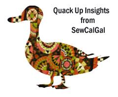 quack me ups by sewcalgal copy