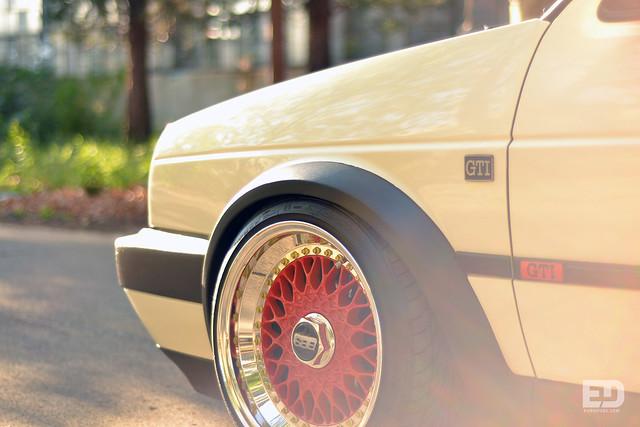 Golf Mk2 GTI 16V