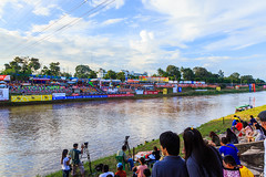 Traditional festivals   Boat race  every year 21 to 22 September, Phitsanulok Thailand