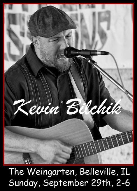 Kevin Bilchik 9-29-13