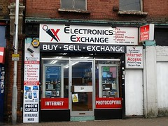 Picture of Electronics Exchange (MOVED), 28 Station Road