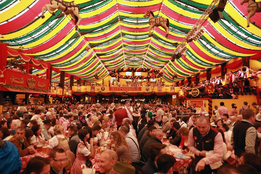 World's Best Festivals to Visit in 2016