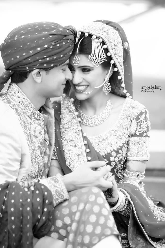 Creative Wedding Picture Ideas
