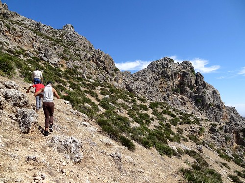 قصبة نصراني في الجبال زرهون