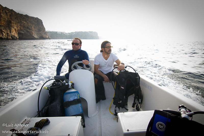 Ocean diver-0
