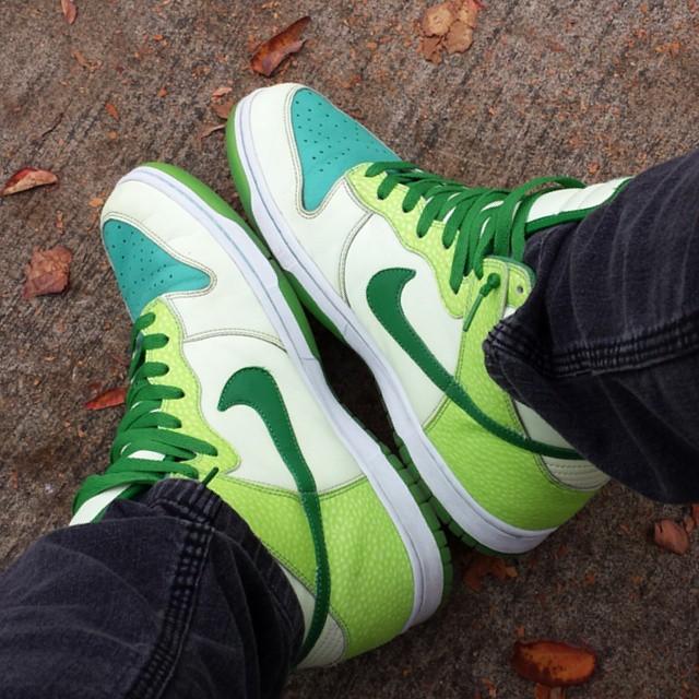 Nike #Dunk #Hi #High #DS #Dead #Stock #DeadStock #GR #GRs