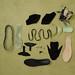 Erg 2013-2014 : AP Media Bac 1 : Dissection d'une chaussure