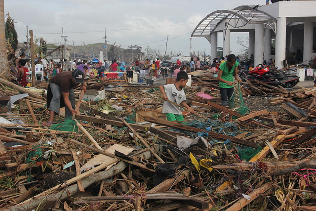 Leyte, Philippines