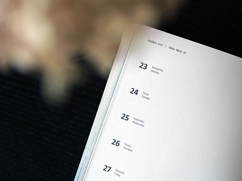 löytö-kalenteri
