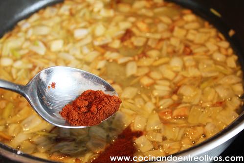 Almejas a la marinera www.cocinandoentreolivos (7)