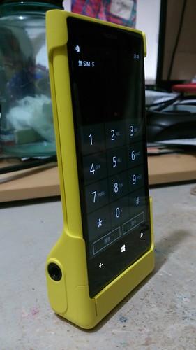 [評測]Nokia Lumia 1020 – 配有強勁拍攝功能的智能手機 4