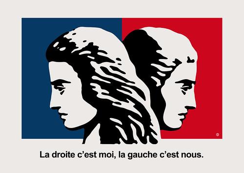 DROITE/GAUCHE