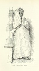 """British Library digitised image from page 77 of """"Damascus and its People: sketches of modern life in Syria, etc"""""""