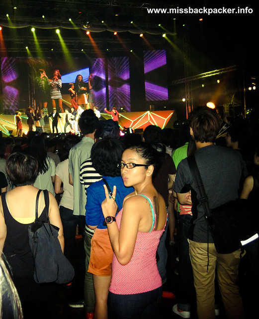 2PM Asia Tour