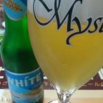 ミスティック ホワイト Mystic White