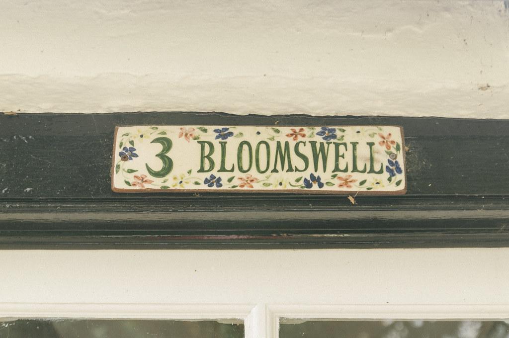 Big Blog Exchange | Whitby, England