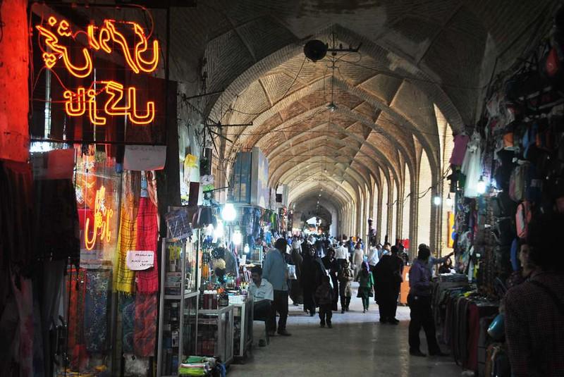 202 bazar de Kerman (9)