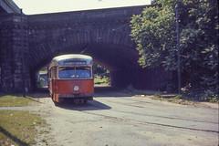 19670627 35 MBTA Arborway
