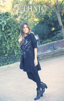 december outfits review barbara crespo street style fashion blogger