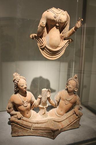 2014.01.10.182 - PARIS - 'Musée Guimet' Musée national des arts asiatiques