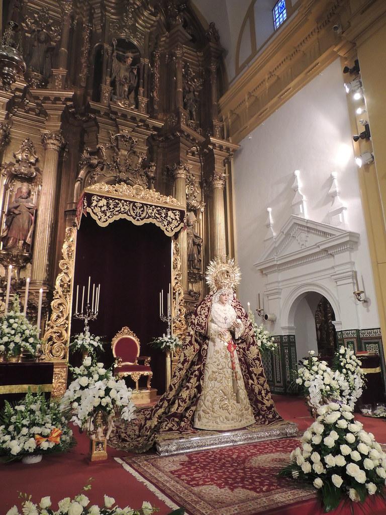 Besamanos de Nuestra Señora del Refugio, 26 de Enero de 2014