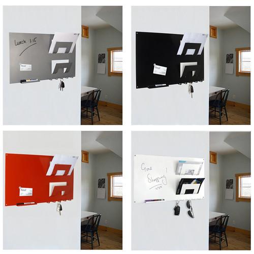 support mural m mo magn tique tableau lettres plateau et cl by the m tal maison ebay. Black Bedroom Furniture Sets. Home Design Ideas