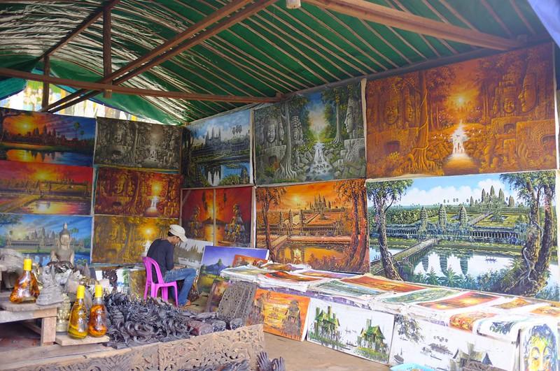 Angkor Wat - 12