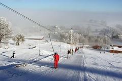 České Petrovice - domácká pohoda vOrlických horách