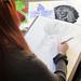 Heroes & Villains: V&A Creative Life Drawing Workshop