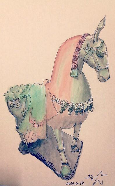 HORSE.1981