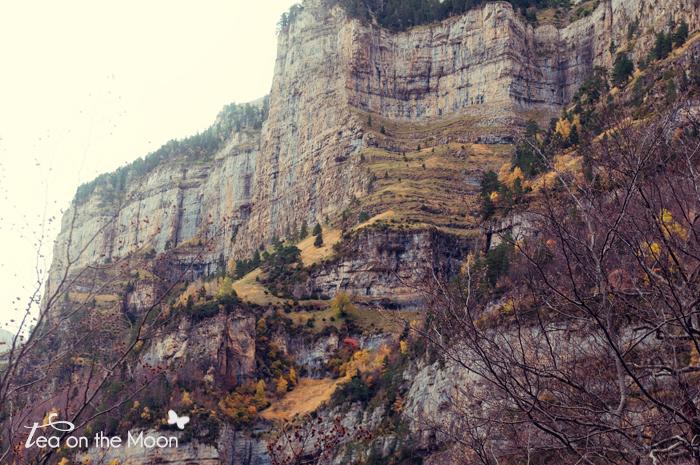 ORDESA Monte Perdido curso Alvaro Sanz 09