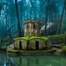 Hobbit's Castle by J C Mills Photography