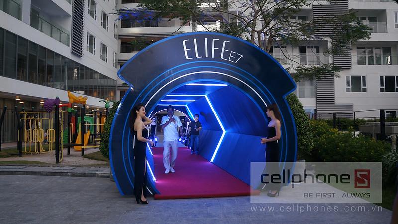 Sforum - Trang thông tin công nghệ mới nhất 12689401903_3b844973ca_c Hình ảnh sự kiện Gionee ra mắt Elife E7 tại Việt Nam