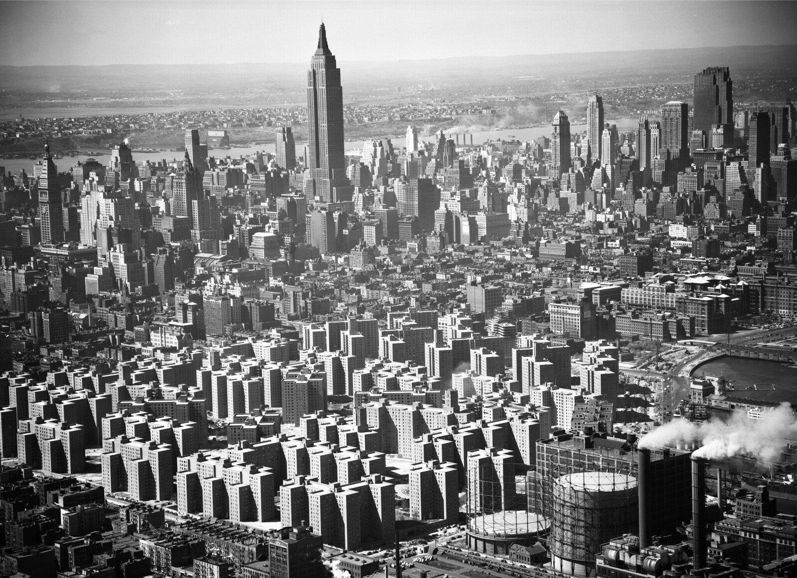 Old Pics New York City! - Page 134 - SkyscraperCity