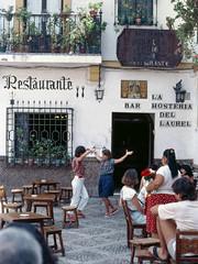 Spagna 86