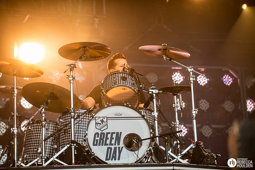 Green Day 23.02.2014