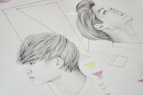 Between Two Points (KaiSoo) - Details
