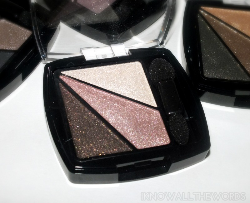 Avon Eye Dimensions Eyeshadow- Neutral Haze (1)