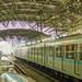 Shanghai Metro Line 9 Songjiang University Town Station