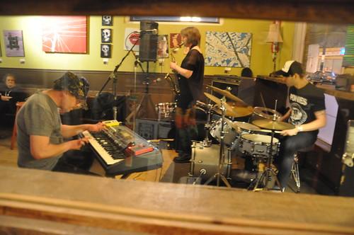 Death Bop Trio