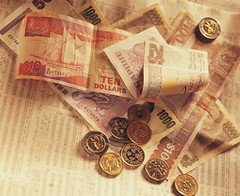 Currency Trading:  Finding Your Niche