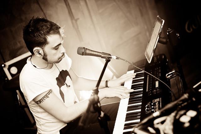 Lorenzo Iuracà | Live in Biella | 3