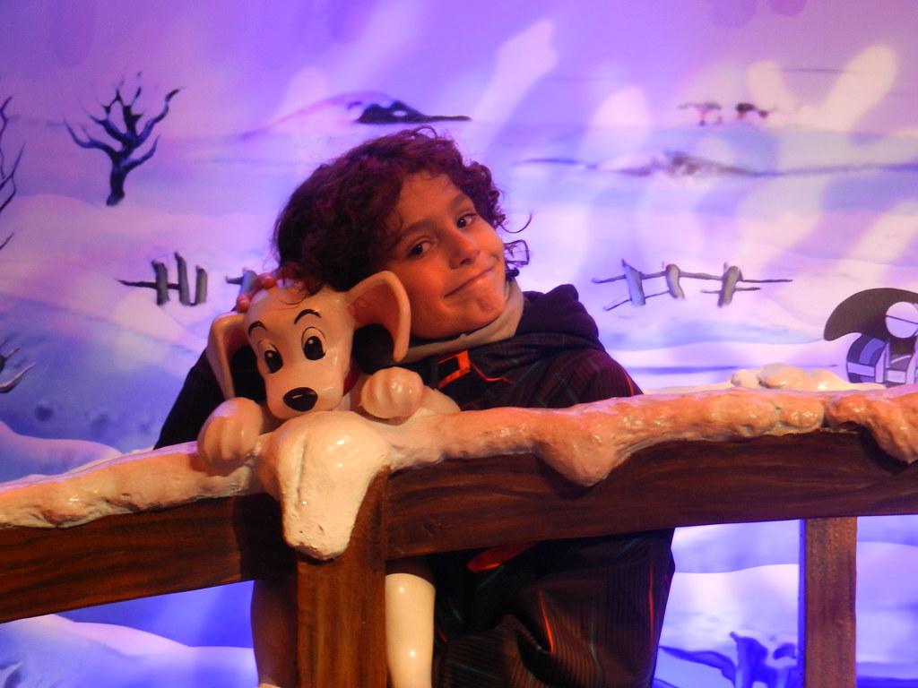 Un séjour pour la Noël à Disneyland et au Royaume d'Arendelle.... - Page 7 13890909806_0d85551c9e_b