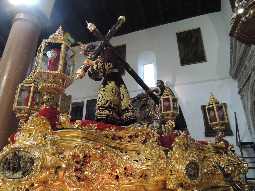Hermandad de San Roque 2014