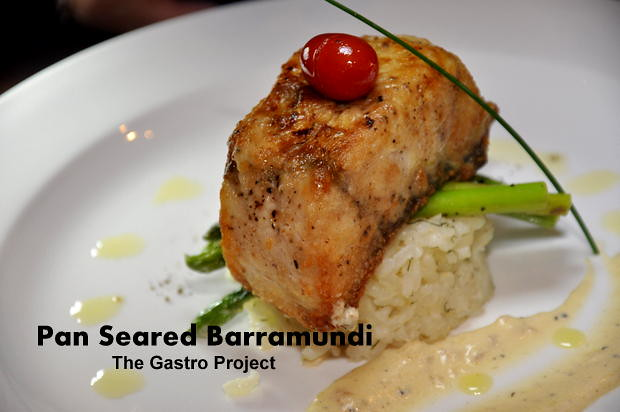 Gastro Project 8