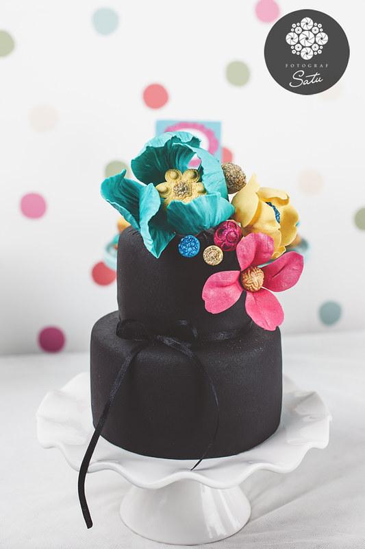 capitol cake