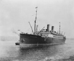 vehicle, ship, ocean liner, watercraft, armored cruiser,