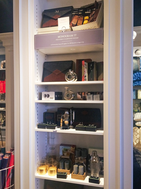 cute & little blog | HMK southlake town square feature | mens gift ideas