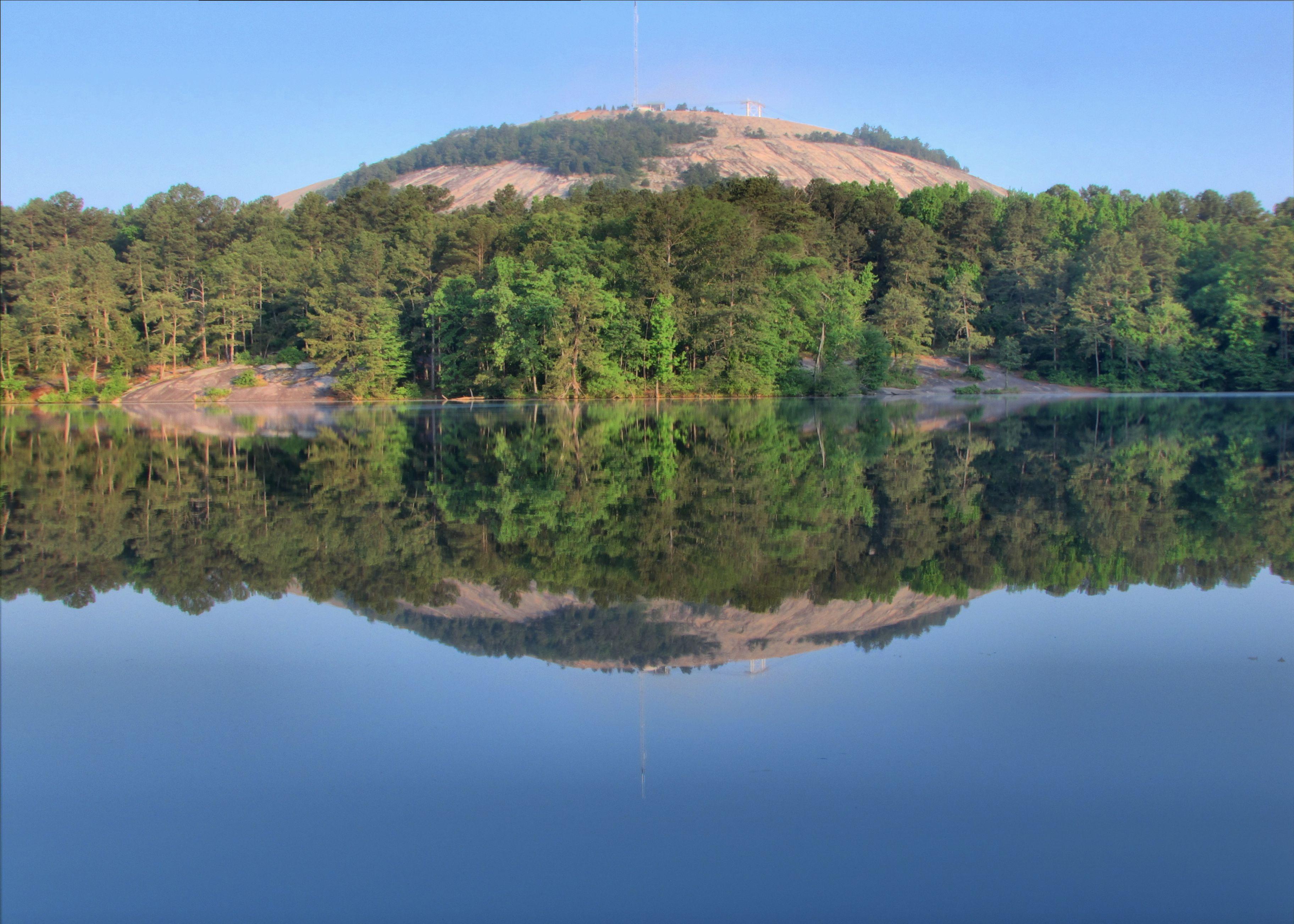 Stone Mountain Elevation : Elevation of centerville rosebud rd sw loganville ga