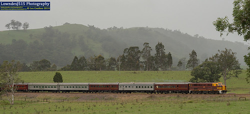 4490 at Dingadee